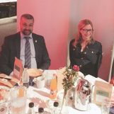The newspapers Politiken and Ekstrabladet held an iftar dinner in Denmark