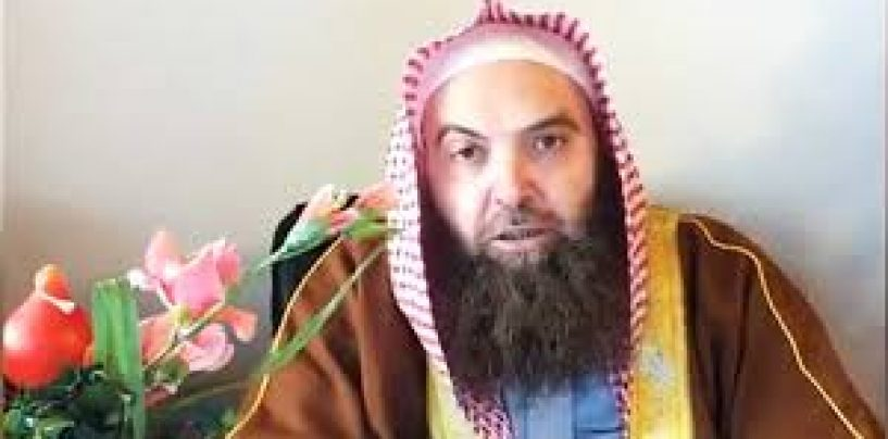 Imam Fekri Hamad from Västerås has been taken into custody